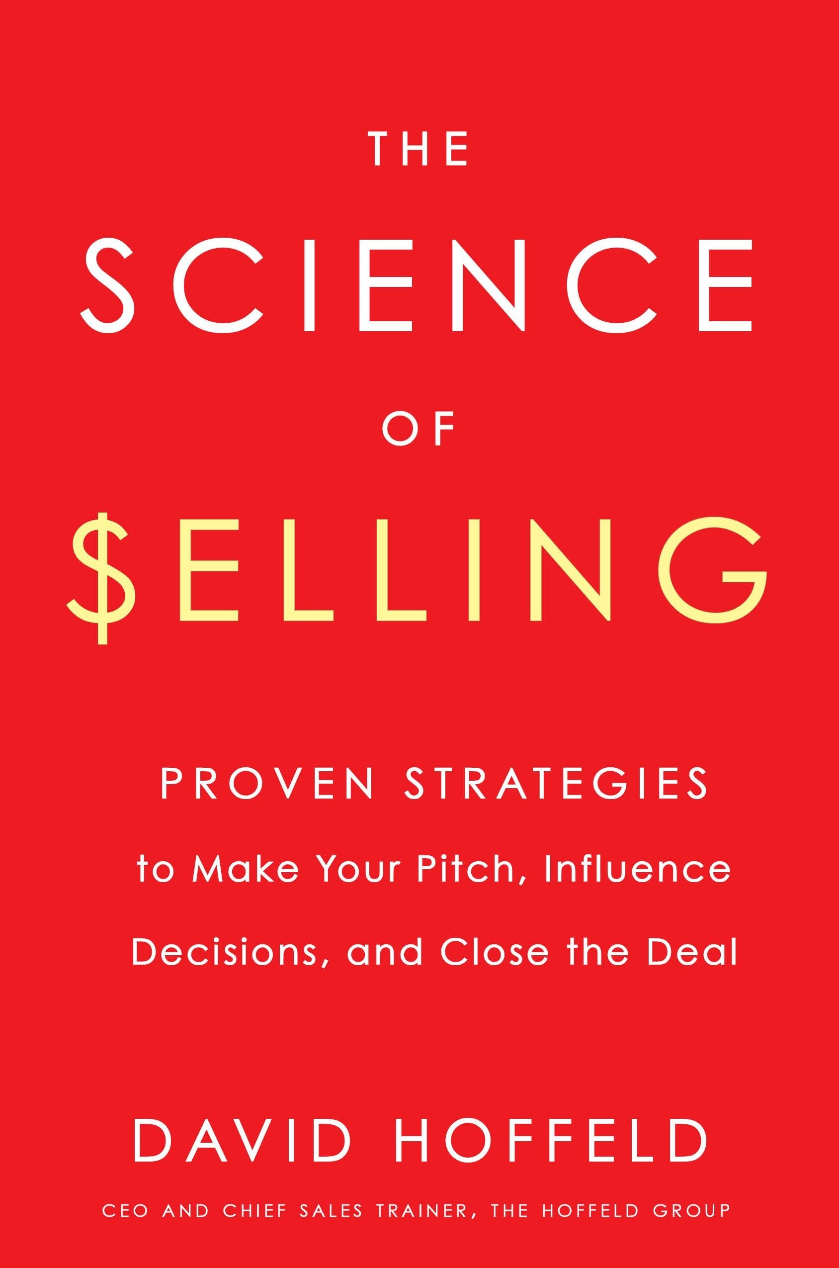 Science of Selling