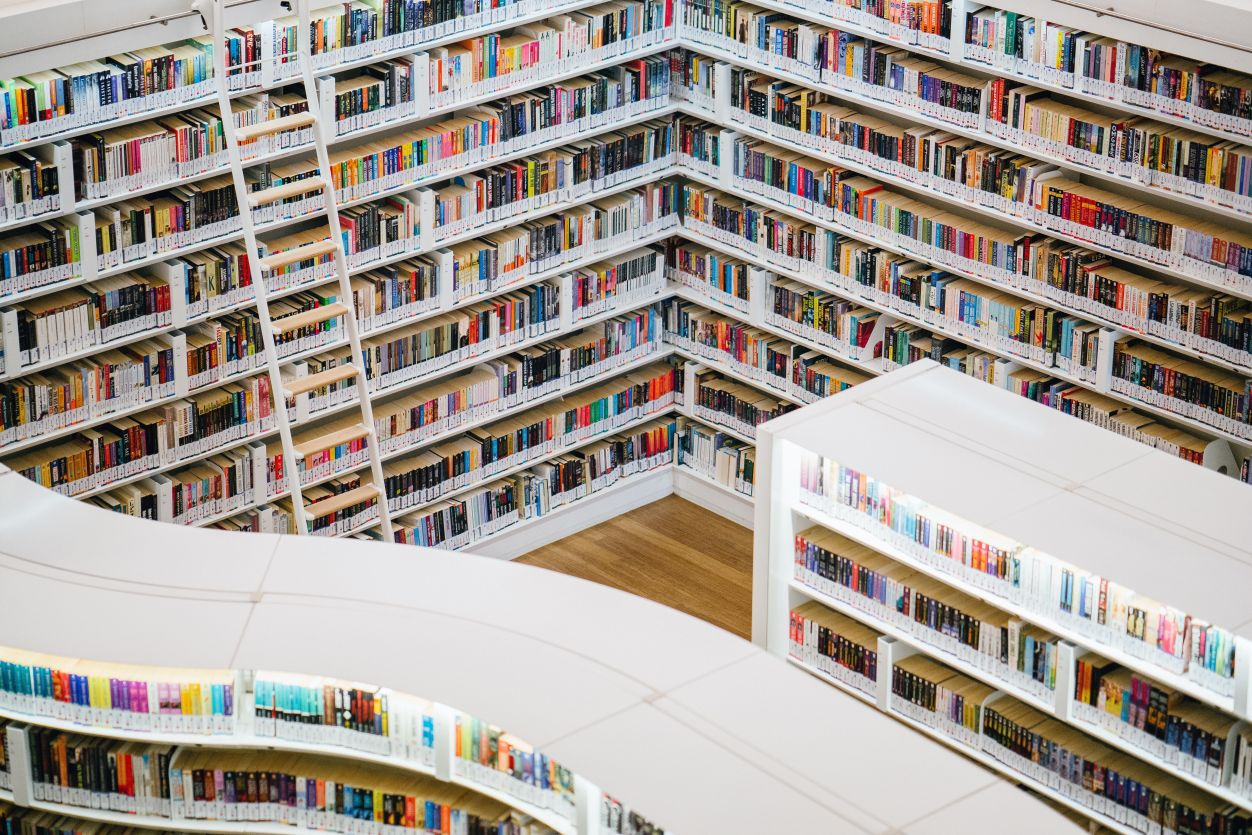 White Library